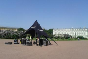 Startent STAGE - Фото №2